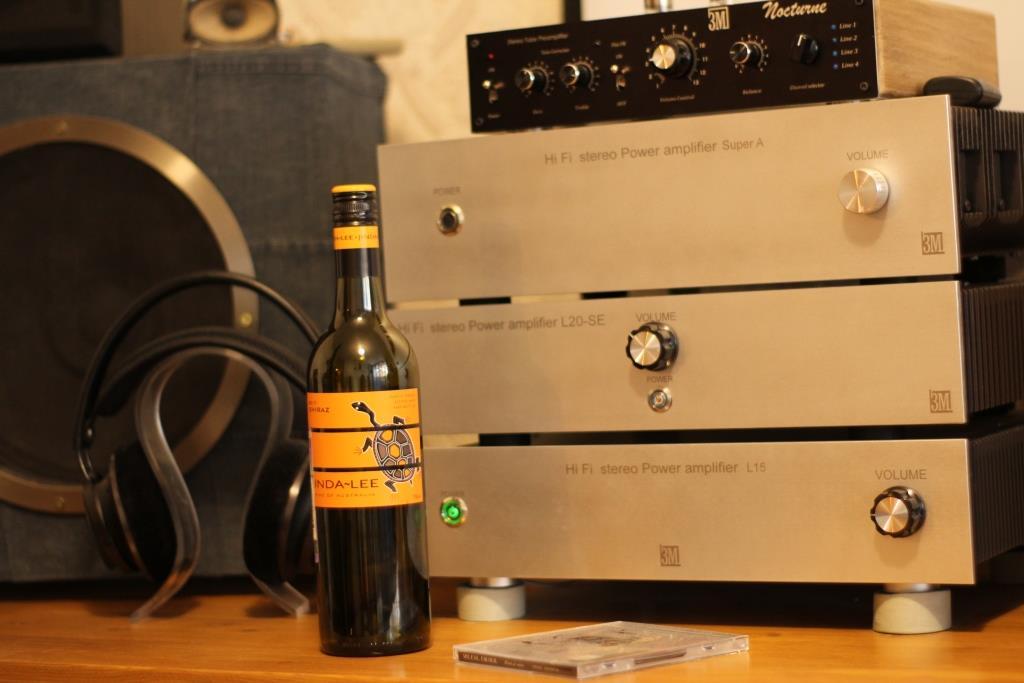 алкоголь + музыка