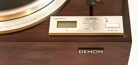 Denon DP_59L