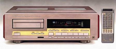 Yamaha CDX-10000