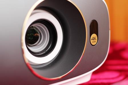 мобзор проектора 4К