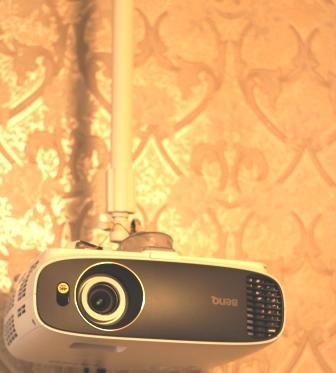 проектор BenQ цена