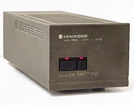 Kenwood L-07D блок