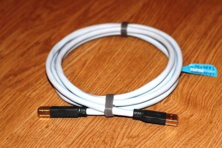 Supra USB 2.0 A-B Blue отзывы
