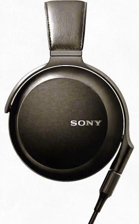 Наушники Sony MDR-Z7M2