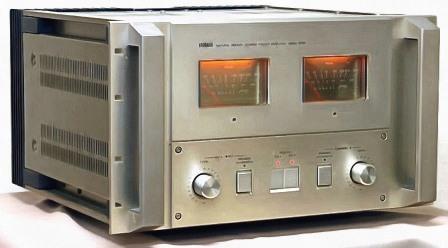 Yamaha 101M