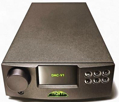 Naim DAC-V1 отзывы