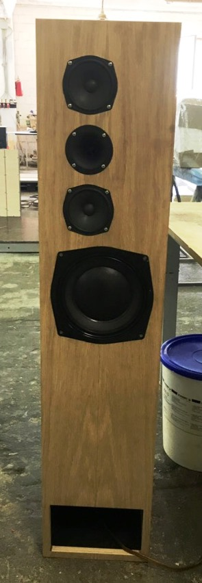 лабиринт рогожина акустика готовая