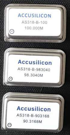 Accusilicon