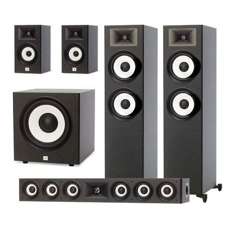JBL A190 акустика