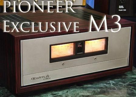 Pioneer M3