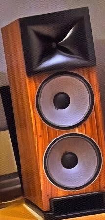 акустика PBN M2!5 обзор