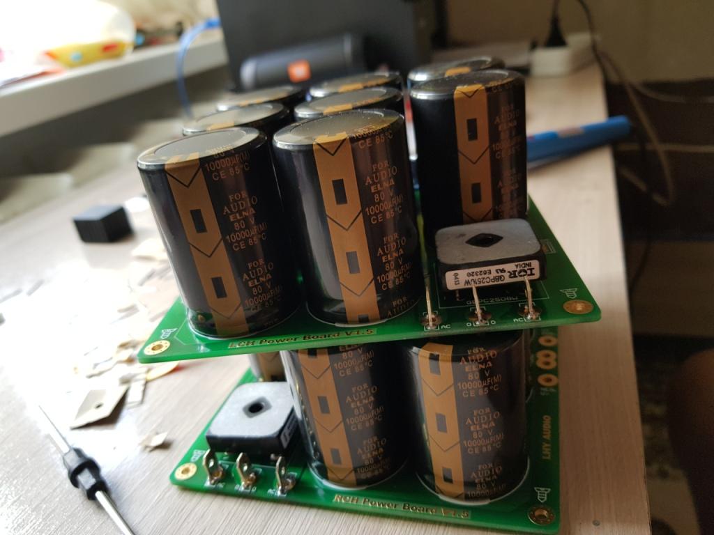 конденсаторы Elna