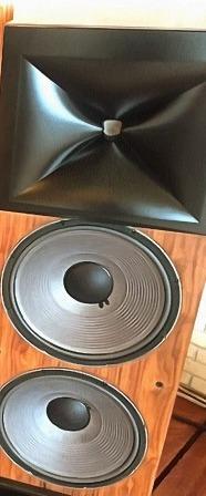 PBN M2!5 акустика