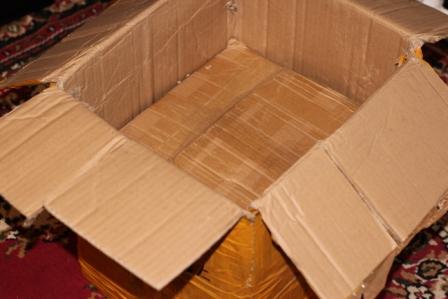 упаковка ЦАП Ustars 5