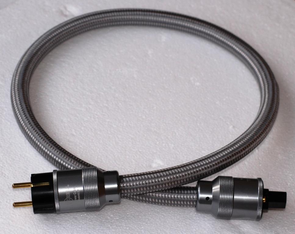 кабель силовой 220 Krell CRYO-156 Schuko