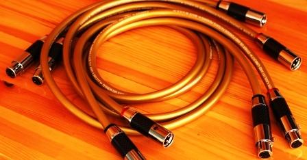кабели Cardas GOLDEN 5C