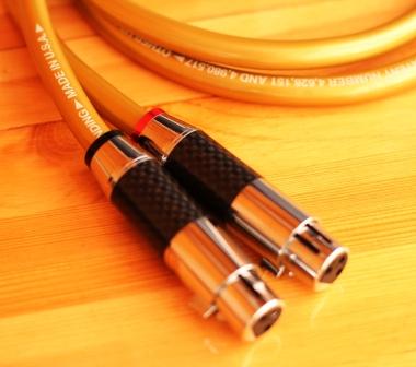 кабель cardas hexlink golden 5-c