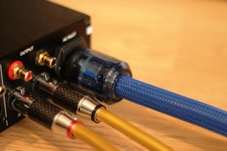 межблочный кабель cardas hexlink golden 5-c XLR