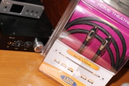 Оптический кабель IXOS Overture XHD308 обзор