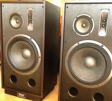 акустика Magnat Transpuls 1500