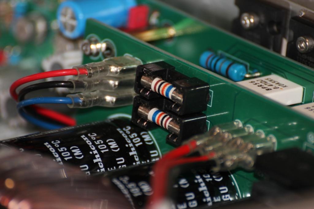аудиофильские предохранители FM711 клон