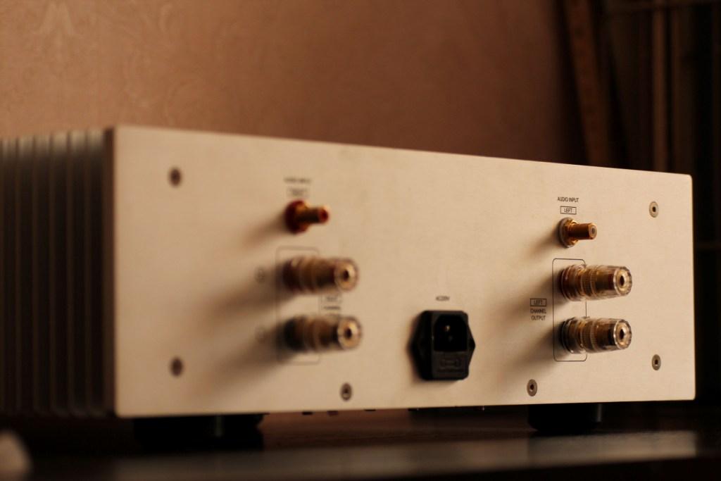 клон FM711 зад.панель