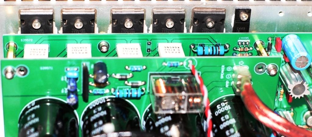 транзисторы Тошиба