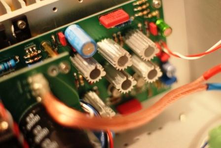 FM711 УМ клон