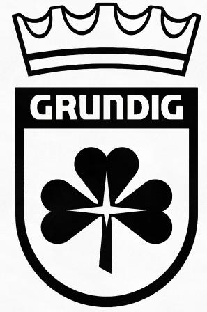 GRUNDIG лого