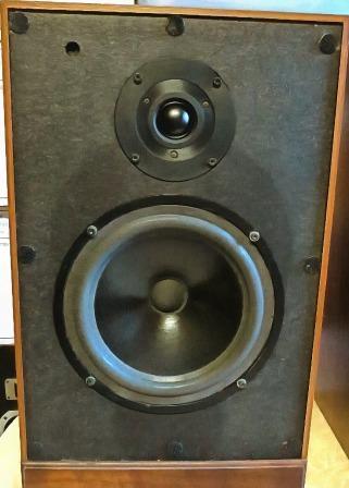 Heybrook HB1 акустика