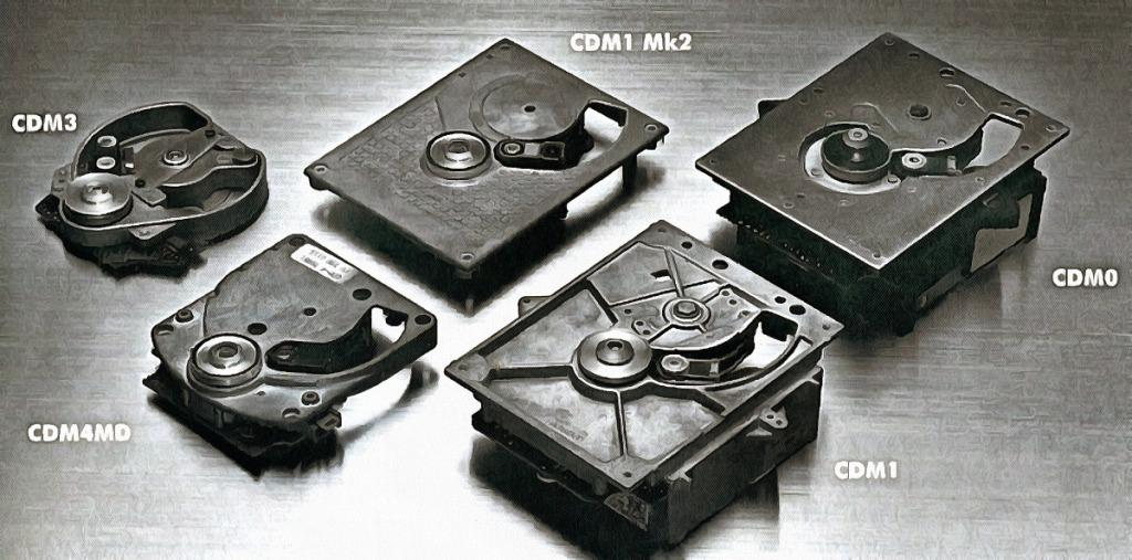 Philips CDM