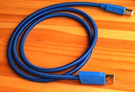 кабель Furutech GT2 USB