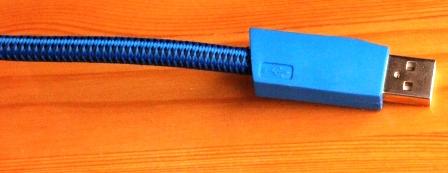 кабель Furutech GT2