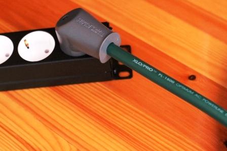 кабель xlo PRO 1500 вилка Supra подключение