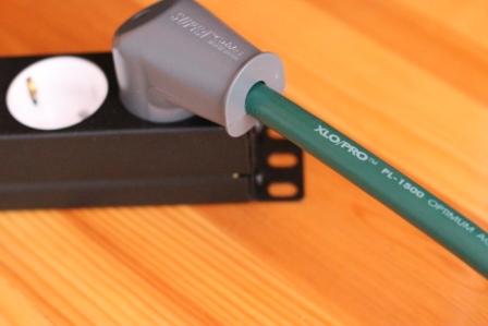 кабель xlo PRO 1500 вилка Supra