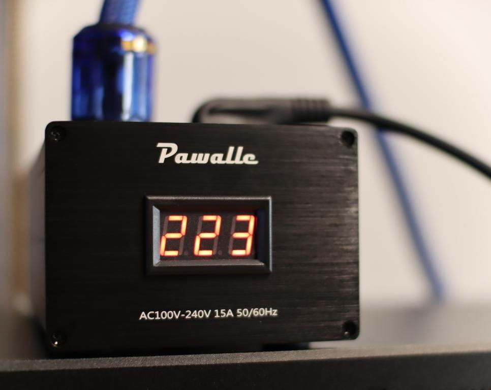 сетевой фильтр для аудио техники - подключение