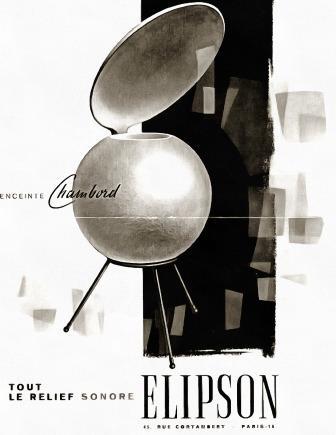 Elipson-chambord