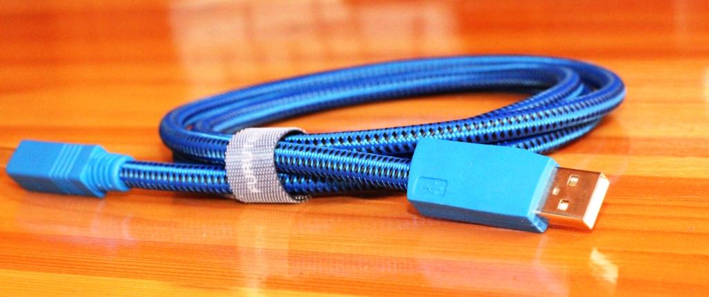 Furutech GT2 USB обзор