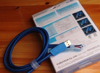 Furutech GT2 USB отзывы