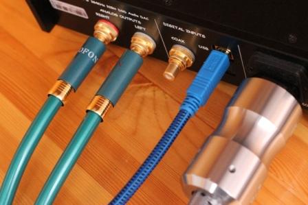 Furutech GT2 USB + КРЕЛЛ силовой+ ортофон межблочные