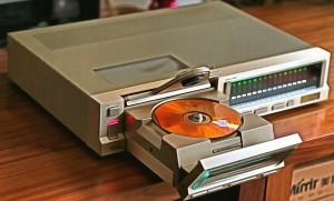 Philips CD303 обзор