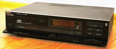 Philips CD960