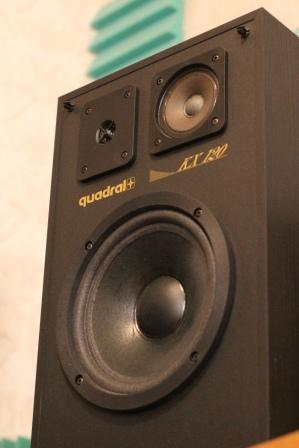 акустика_Quadral