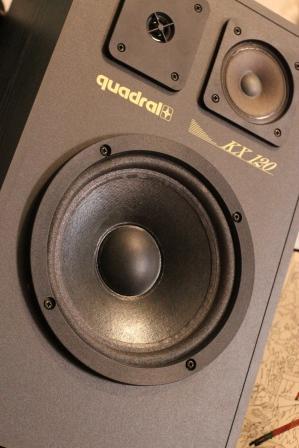 Quadral KX 120