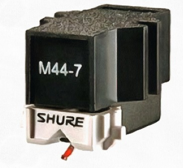 Shure M447