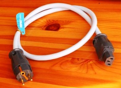 Сетевой кабель Supra LoRad CS-EU (3x2.5) отзыв