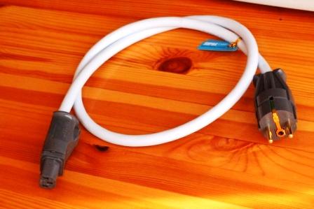 Силовой кабель Supra LoRad CS-EU (3x2.5) отзывы