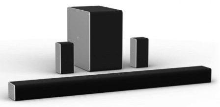 звуковые панели для домашнего кинотеатра