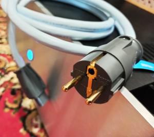 сетевой кабель Супра обзор