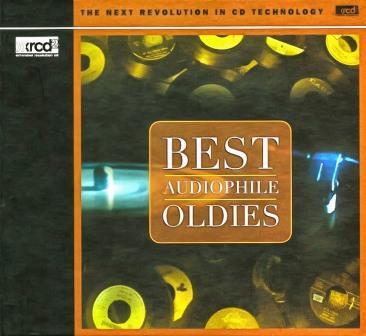 Best Audiophile Oldies (2012, XRCD2, CD)